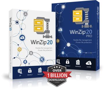 how to change winzip to ttf